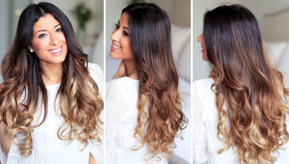 Here You Can Learn Some Easy Steps To Make Your Hair More Stylish And Beautiful These Different Hairstyle Will Look Bold