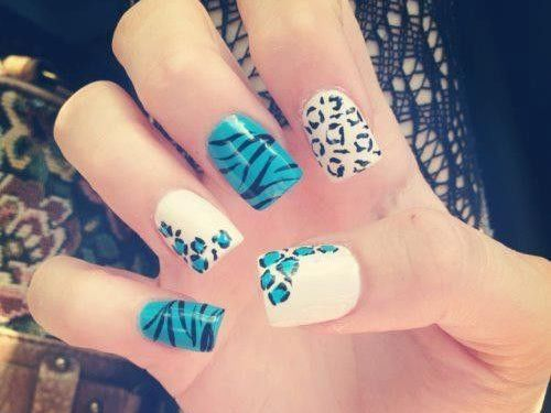 Fake Nails For Teenagers Best Nail Designs 2018
