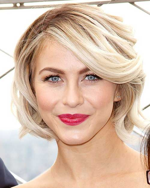 how to style my hair like julianne hough best hairstyle from 5435