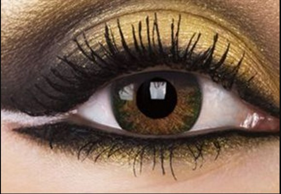 How To Use The Right Colors Create Your Perfect Makeup Look Sheknows