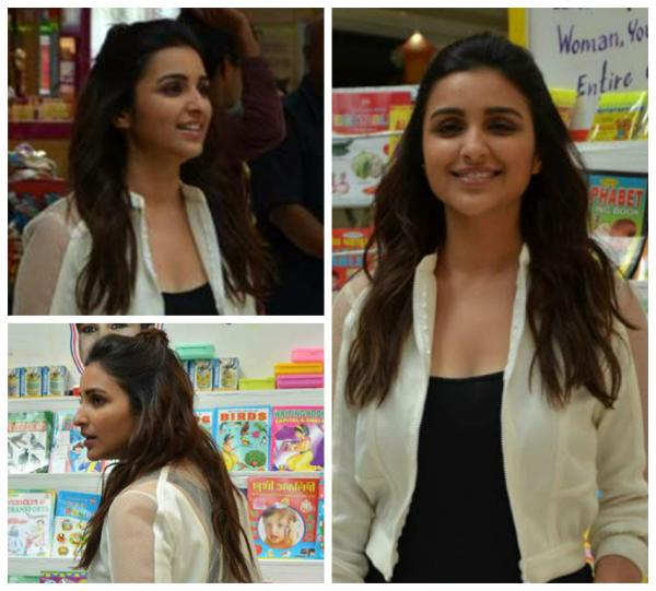 Half Buns Are The New Best Hairstyle See How Bollywood Divas Love It