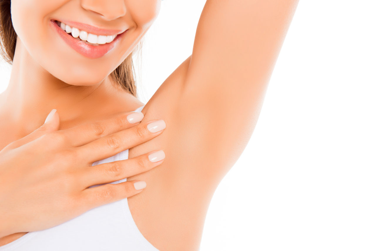 Laser hair removal 89