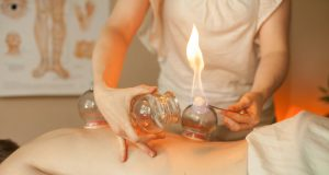 Cupping therapy, Process, Advantages, Side effects